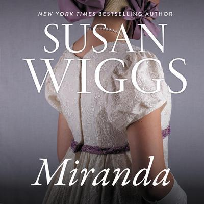 Miranda: A Novel Audiobook, by Susan Wiggs