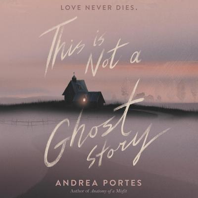 This Is Not a Ghost Story Audiobook, by Andrea Portes