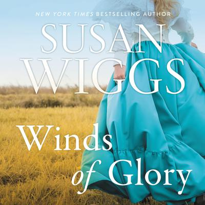 Winds of Glory: A Novel Audiobook, by Susan Wiggs