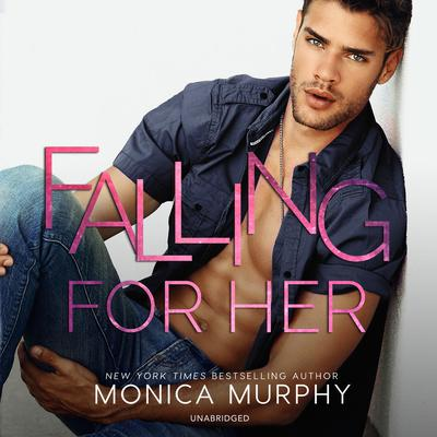Falling for Her Audiobook, by