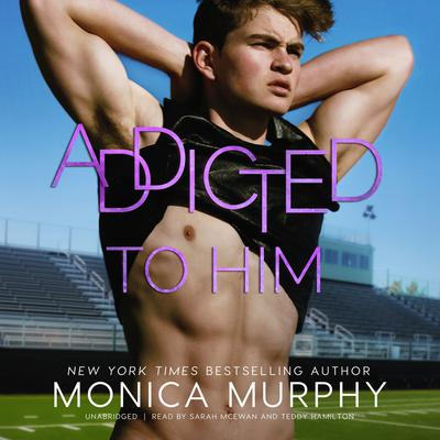 Addicted to Him Audiobook, by