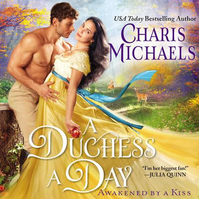 A Duchess a Day Audiobook, by