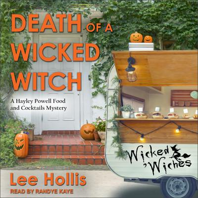 Death of a Wicked Witch Audiobook, by