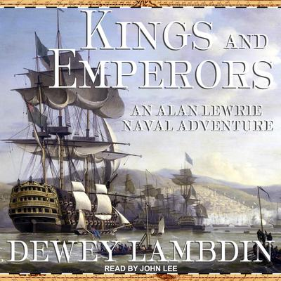 Kings and Emperors Audiobook, by