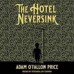 The Hotel Neversink Audiobook, by Adam O'Fallon Price