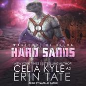 Hard Sands Audiobook, by Celia Kyle