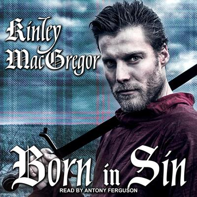 Born In Sin Audiobook, by
