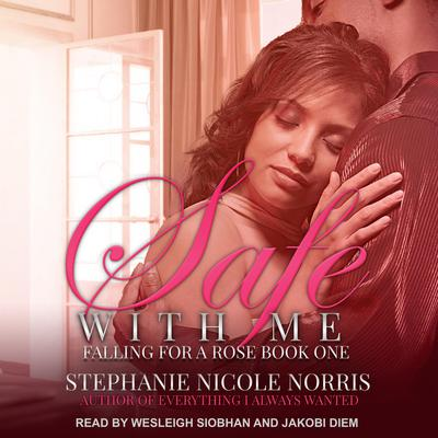 Safe With Me Audiobook, by