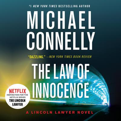 The Law of Innocence Audiobook, by