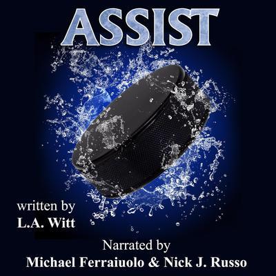 Assist Audiobook, by L.A. Witt