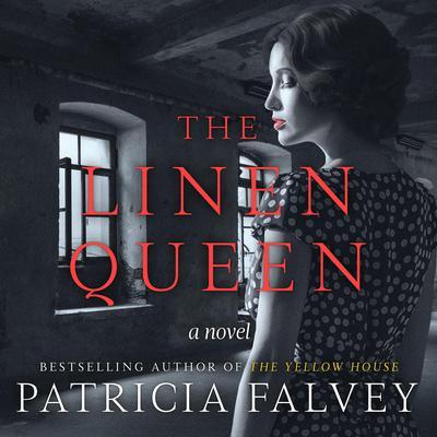 The Linen Queen: A Novel Audiobook, by