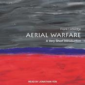 Aerial Warfare: A Very Short Introduction Audiobook, by Frank Ledwidge