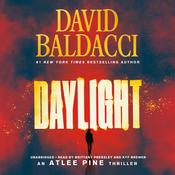 Daylight Audiobook, by David Baldacci