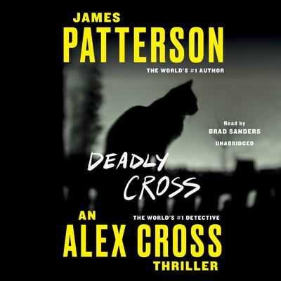 Deadly Cross Audiobook, by