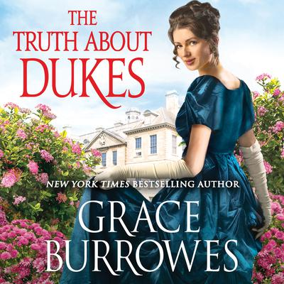 The Truth About Dukes Audiobook, by