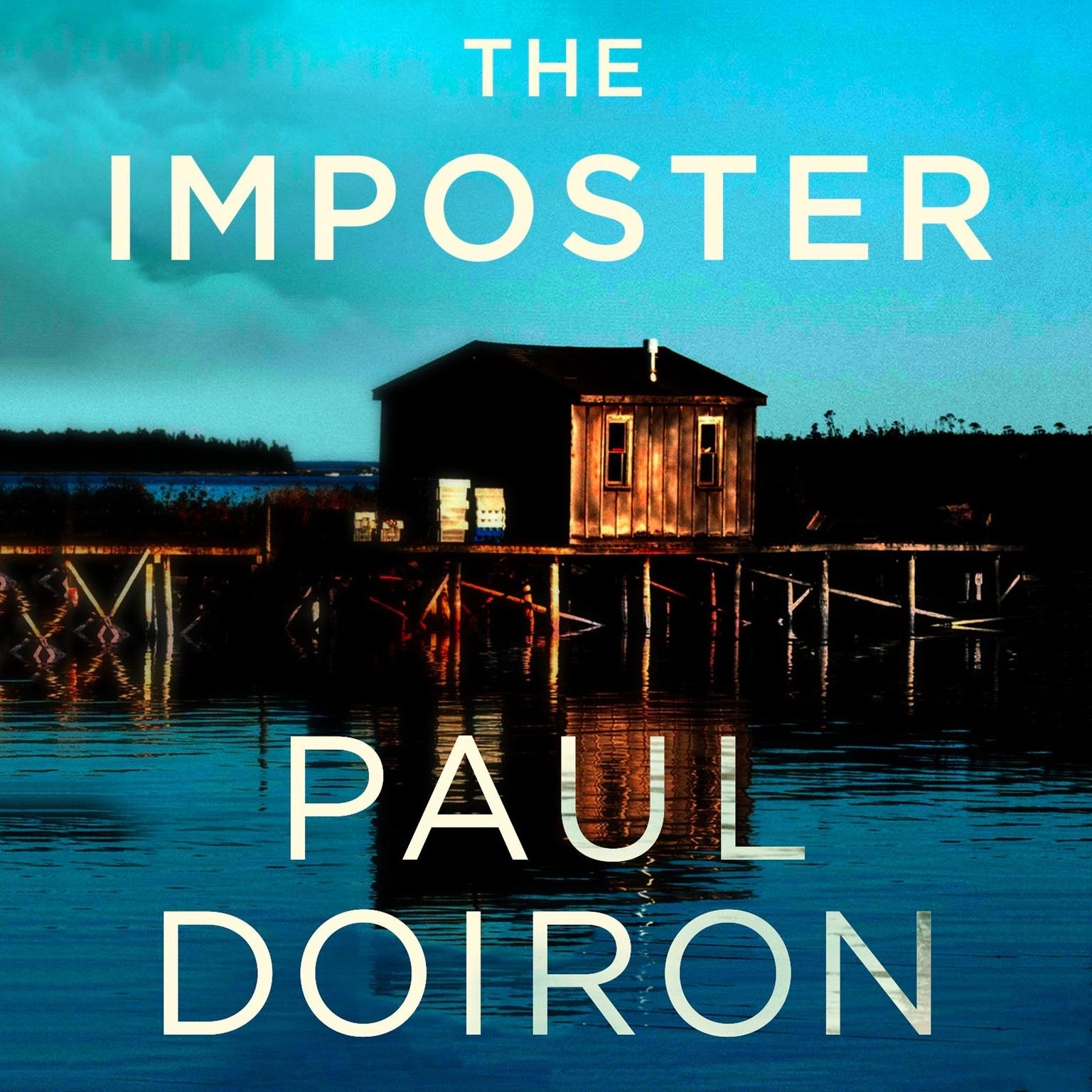 The Imposter: A Mike Bowditch Short Mystery Audiobook, by Paul Doiron