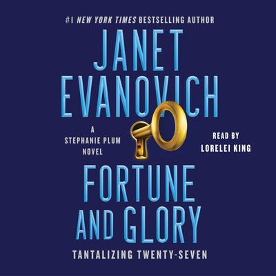 Fortune and Glory: Tantalizing Twenty-Seven Audiobook, by
