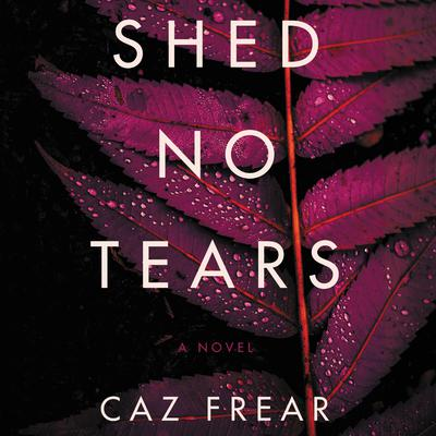 Shed No Tears: A Novel Audiobook, by