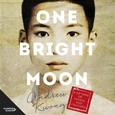 One Bright Moon Audiobook, by Andrew Kwong