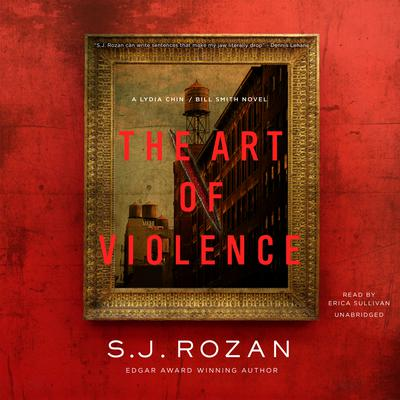 The Art of Violence Audiobook, by