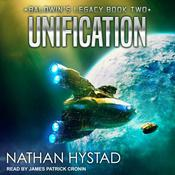 Unification Audiobook, by Nathan Hystad