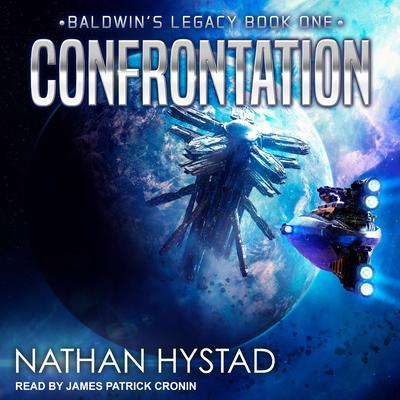 Confrontation Audiobook, by