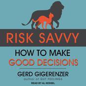 Risk Savvy