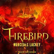 Firebird Audiobook, by Mercedes Lackey