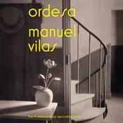 Ordesa: A Novel Audiobook, by Manuel Vilas
