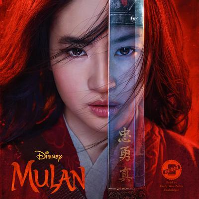 Mulan Live Action Novelization Audiobook, by Elizabeth Rudnick