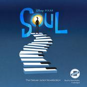 Soul Audiobook, by Tenny Nellson, Disney Press