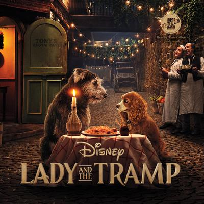 Lady and the Tramp Audiobook, by Elizabeth Rudnick
