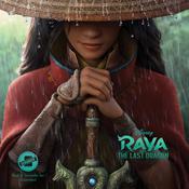 Raya and the Last Dragon Audiobook, by Disney Press