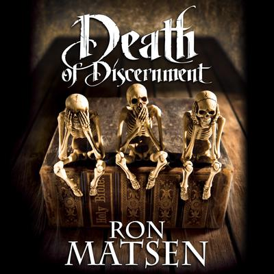 Death of Discernment Audiobook, by