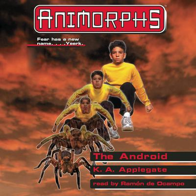 The Android Audiobook, by