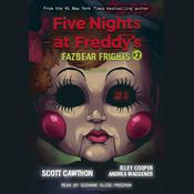 Five Nights at Freddys Fazbear Frights 3: 1:35 AM