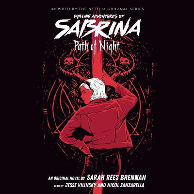 Path of Night Audiobook, by Sarah Rees Brennan