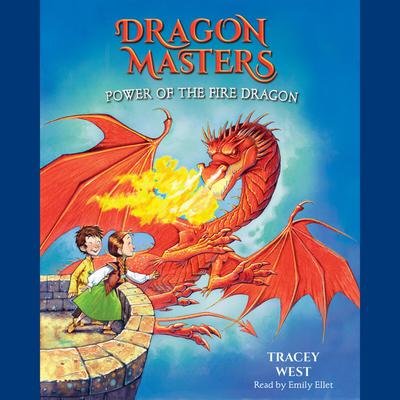 Power of the Fire Dragon Audiobook, by