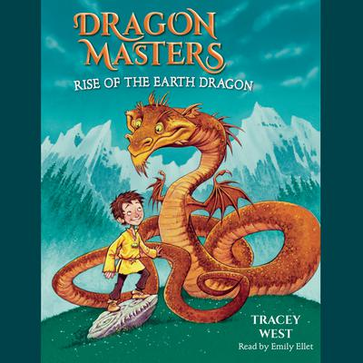 Rise of the Earth Dragon Audiobook, by