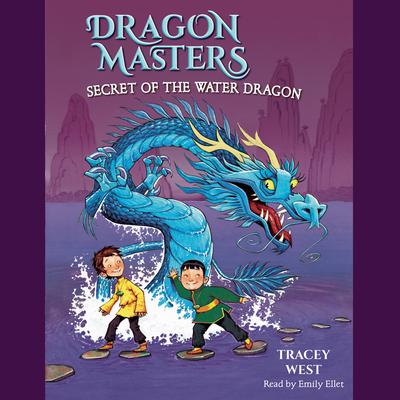 Secret of the Water Dragon Audiobook, by