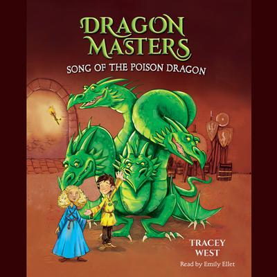 Song of the Poison Dragon Audiobook, by