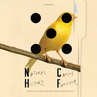 Natural History Audiobook, by