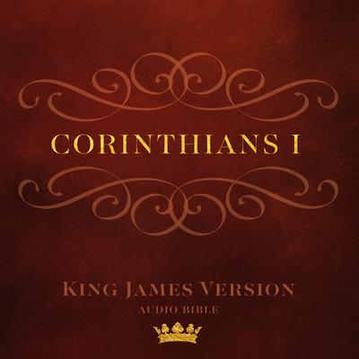 Book of I Corinthians: King James Version Audio Bible Audiobook, by Made for Success