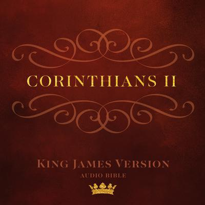Book of II Corinthians: King James Version Audio Bible Audiobook, by Made for Success