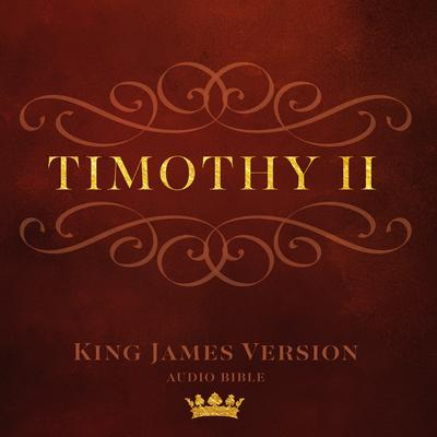 Book of II Timothy: King James Version Audio Bible Audiobook, by Made for Success