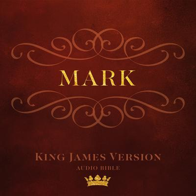 Book of Mark: King James Version Audio Bible Audiobook, by Made for Success