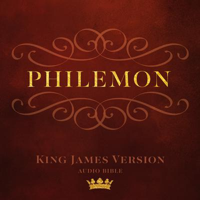 Book of Philemon: King James Version Audio Bible Audiobook, by Made for Success