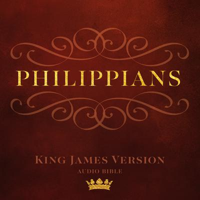 Book of Philippians: King James Version Audio Bible Audiobook, by Made for Success
