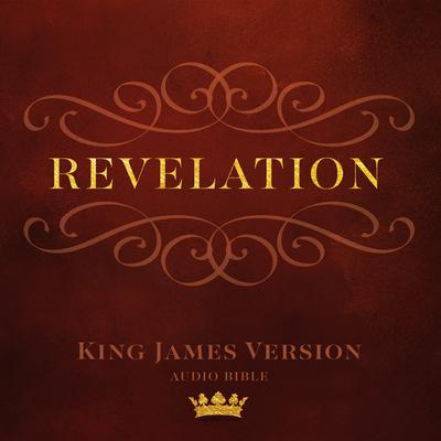 Book of Revelation: King James Version Audio Bible Audiobook, by Made for Success