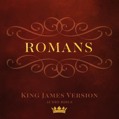 Book of Romans: King James Version Audio Bible Audiobook, by Made for Success